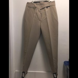 Obermeyer Ski Pants Size 10/12 Like New
